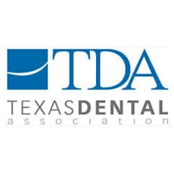 Texas Dental Association is a professional affiliate to Legacy Dental Temple