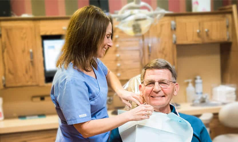 Family Dentistry in Temple Texas